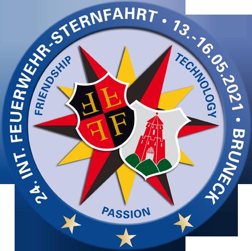 Sternfahrt 2021 Logo definitiv